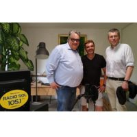 2018-05-29 Bürgermeistergespräch Martin Schuster