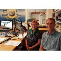 2018-09-20 Radio SOL AKTIV – Studiogäste – Dagmar Karreth und Peter Grill – Wohlfühloase Zuhause