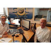 2018-09-23 Studiogast – Dr Manfred Doepp – Humanmediziner