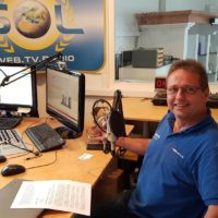 2018-09-27 Radio SOL Studiogast Konrad Rabel – EDV und Printingsolutions