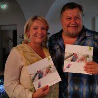 2018-10-09  Mödling Aktiv -Studiogast STR Roswitha Zieger – Baby Guide