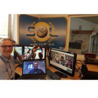 2018-11-07 Radio SOL Mittagsmagazin Studiogast – Alois Selker Fa Pramoleum Thema – Geschenkeservice