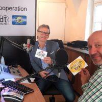 2018-11-13 Radio SOL Mittagsmagazin-Im Schaufenster-Christian Widhalm, UTIS-Catering