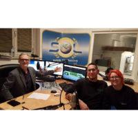 2018-11-15 Das waren Zeiten mit Gery Anders- Christian Nemecek-Car Oase