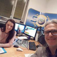 2018-11-12 Gerhard Pellegrini- Neues über Planet SOL