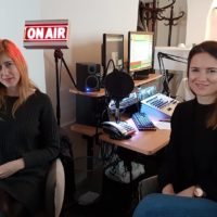 2018-12-04 Eva Kaiblinger und Rafaela Carmen Scharf, Thema – Comepass