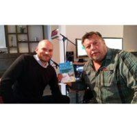 2018-10-16 Radio SOL AKTIV STR Rainer Praschak Mödlinger Baukultur