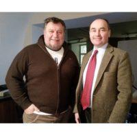 2019-01-08 Radio SOL Aktiv – Bürgermeistergespräch mit Dr Andreas Linhart Bgm von Brunn am Gebirge
