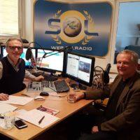 2019-01-16 Studiogast – Peter M Demelbauer Thema Bewusstes Sein im Unternehmen
