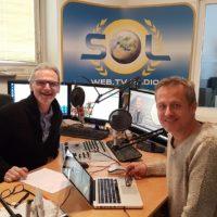 2019-01-30 Radio SOL Mittagsmagazin – Studiogast – Günter Kerschbaummayr Matrix Coaching