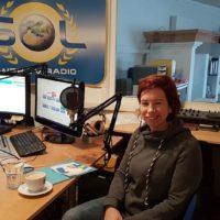 2019-01-31 Elisabeth Gottesheim, Bildungszentrum Baden