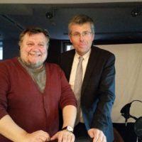 2019-02-19 Radio SOL Aktiv – Bürgermeistergespäch mit Martin Schuster Bgm von Perchtoldsdorf