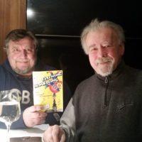 2019-02-26 MöMö, Peter Holakovsky, Obmann MöMö Förderungsverein