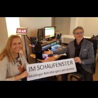 2019-02-26 Im Schaufenster –  Mag. Michaela Summer – Wortschneiderei (PR Agentur)