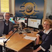 2019-02-27 Radio SOL Mittagsmagazin – Studogast – Dr Karin Neumann Psychotherapeutin – Thema Tapping