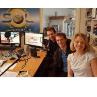 2019-03-04 Studiogäste – Markus Pagitsch , Wolf Dieter Nagl , Maria Pagitsch Thema – Mö Mö Faschings – Hit