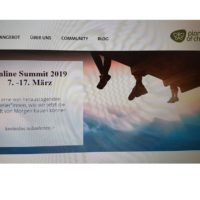 2019-03-04 Stephanie Steyrer, Pioneers Of Change Summit