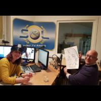 2019-03-05 Salon Braun – Menschen mit Botschaft Nikolaus Glattauer, Autor