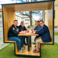 2019-03-27 KW13 Leobersdorf – das Magazin