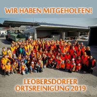 2019-04-03 KW14 Leobersdorf – das Magazin