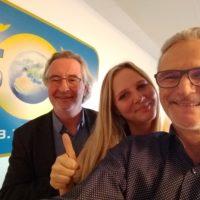 2019-11-14 Doktorspiele mit Sandra König und Robert Sommer