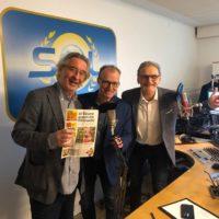 2019-11-28 Hans Steiner & Robert Sommer, Wiener Bezirksblatt