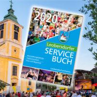2020-01-08 KW02 Leobersdorf – das Magazin