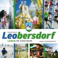 2020-01-22 KW04 Leobersdorf – das Magazin