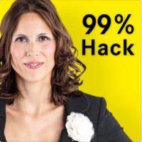 99% Hack – Dein Podcast für super geniale Hacks …ON DEMAND auf Planet SOL + ON AIR auf Radio SOL international