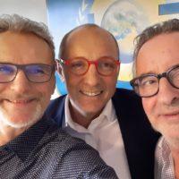 2020-02-17 Das Wiener Bezirksblatt On Air auf Radio SOL