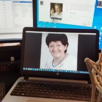 2020-21-03 Das Thema der Themen Virus ade! Gut vor Viren schützen, so geht´s! Anneliese Schmelzer im Live-Interview