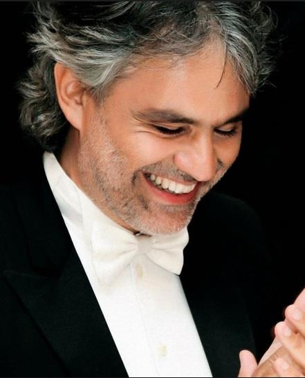 Salotti del Gusto scelto dal Maestro Bocelli per l'Hospitality Vip al Teatro del Silezio