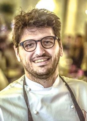Tommaso Arrigoni Salotti del Gusto