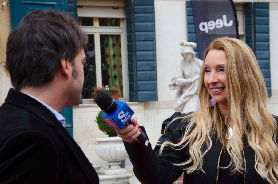 LA STAMPA – Intervista a Raffaella Corsi