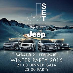 Banner Jeep