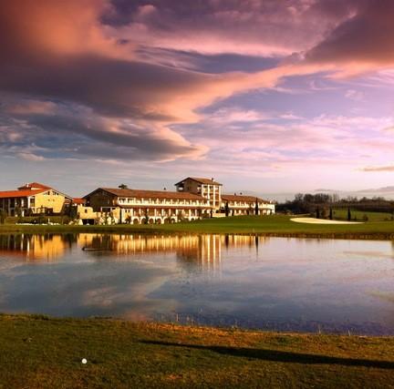 Taste and Drive 2015 : Chervò Golf San Vigilio