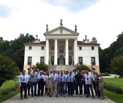 Taste and Drive 2015 : Villa Sandi
