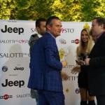 Raffaella Corsi Alessandro Domanda Salotti del Gusto