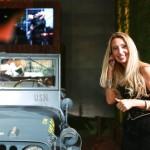 Raffaella Corsi Salotti del Gusto Jeep