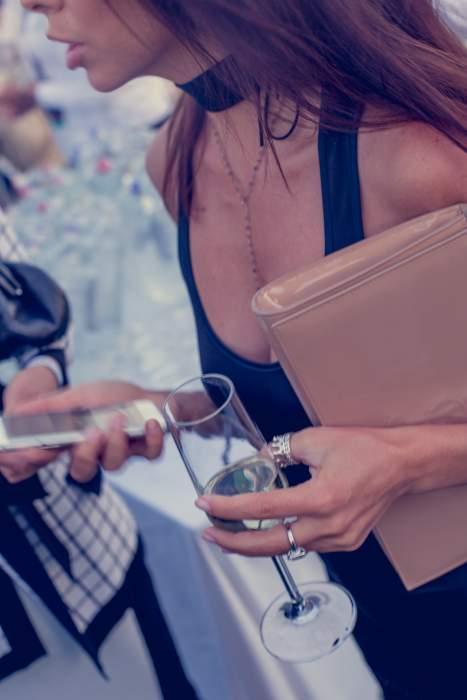 Luxury Private Party ? FATTO !