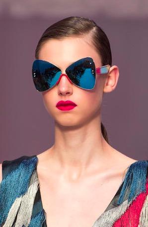 SUN GLASSES, il neo made in Italy BLACKFIN vince su tutti!