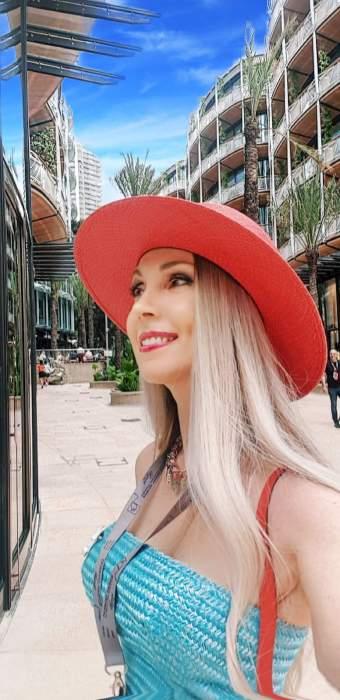 Intervista a RAFFAELLA CORSI: dopo SALOTTI DEL GUSTO vi presento ADVIP EXPERIENCE