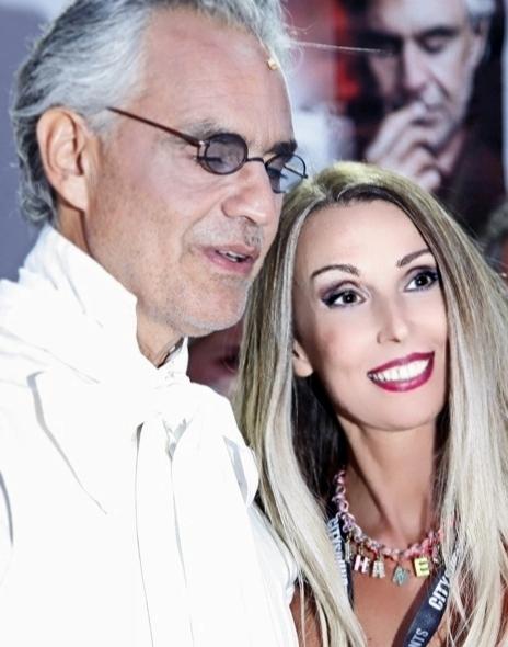 Dopo la Scala, l'Andrea Chènier va in scena al TEATRO DEL SILENZIO; con ANDREA BOCELLI l'ospitalità di ECCELLENZA è firmata dai SALOTTI DEL GUSTO