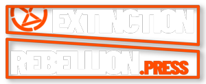 Extinction Rebellion (XR) is a do-it-together movement. All our design and artwork can be used non-commercially for the purpose of planet saving.
