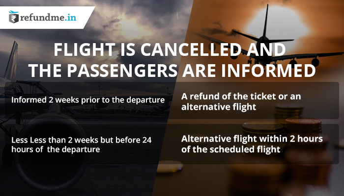 Do You Know The Difference Between Flight Ticket Refund and