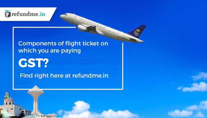 GST-on-air-tickets-refundme.in