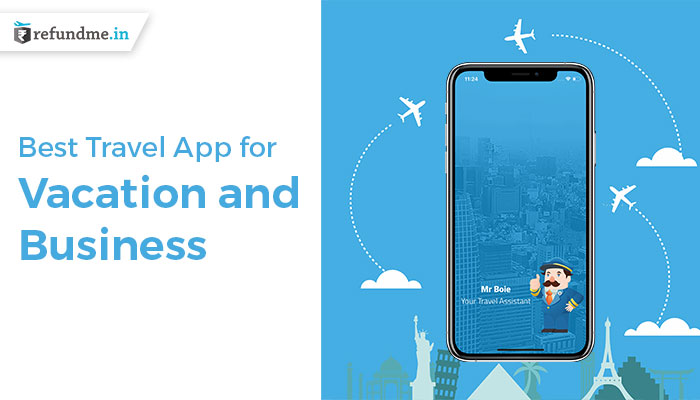 Best-Travel-App