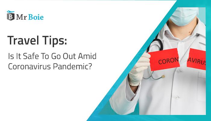 Travel-Tips-for-Coronavirus Pandemic