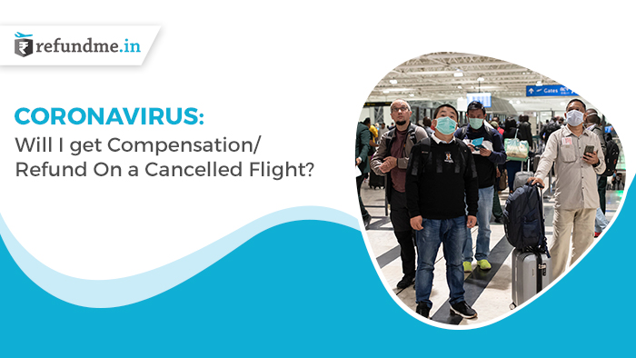 Refund On a Cancelled Flight