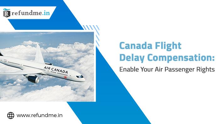 Canada Flight Compensation
